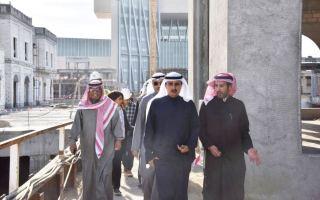 المنفوحي: توجه لتنفيذ مشاريع عملاقة لتعزيز مكانة الكويت عالميا