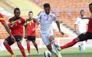 استبعاد تيمور الشرقية من كأس آسيا 2023 بسبب التزوير