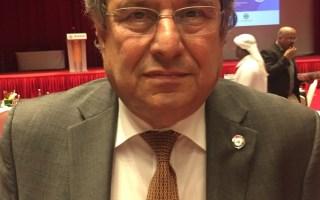 مسؤول أممي يشيد بالدور الانساني للكويت قيادة وحكومة وشعبا