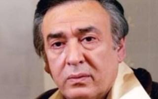وفاة الفنان المصري صلاح رشوان عن 67 عاما