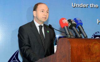 مدير البنك الدولي بالكويت: إدارة المال العام بكفاءة ركيزة محورية للتنمية الاقتصادية