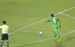 الأهلي السعودي يقهر ذوب آهان الإيراني في دوري أبطال آسيا