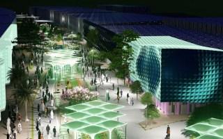 بلدية الكويت: مشروع شارع سالم المبارك سيكون محطا للأنظار محليا وعالميا