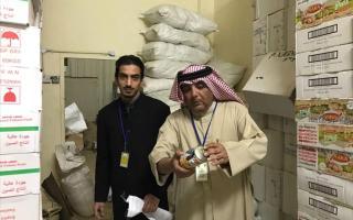 بلدية العاصمة: 2016 شهد اغلاق 135 محلا واتلاف 111 طنا مواد غذائية منتهية الصلاحية