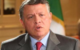 جهود اردنية للمصالحة بين مصر والسلطة الفلسطينية