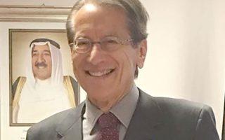 وزير خارجية إيطالي سابق يتوقع أن يعزز الرئيس الأمريكي أمن واستقرار منطقة الخليج