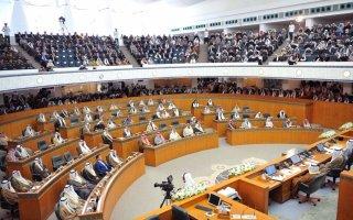 """""""مجلس الأمة"""" يناقش اقتراحا بشأن فوائد """"التأمينات"""" الجلسة المقبلة"""
