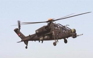 تحطم طائرة هليكوبتر للشرطة تقل 12 شخصاً في شرق تركيا