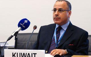 السفير الغنيم: الكويت تولي المؤتمر الدولي الخاص باليمن أهمية كبرى