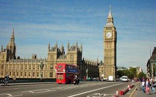 استقرار معدل التضخم في بريطانيا عند 2.3 بالمئة