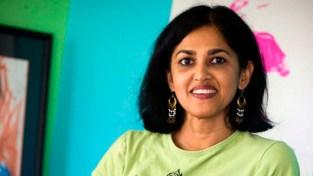 Sehba Sarwar