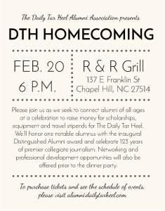 DTH invite image