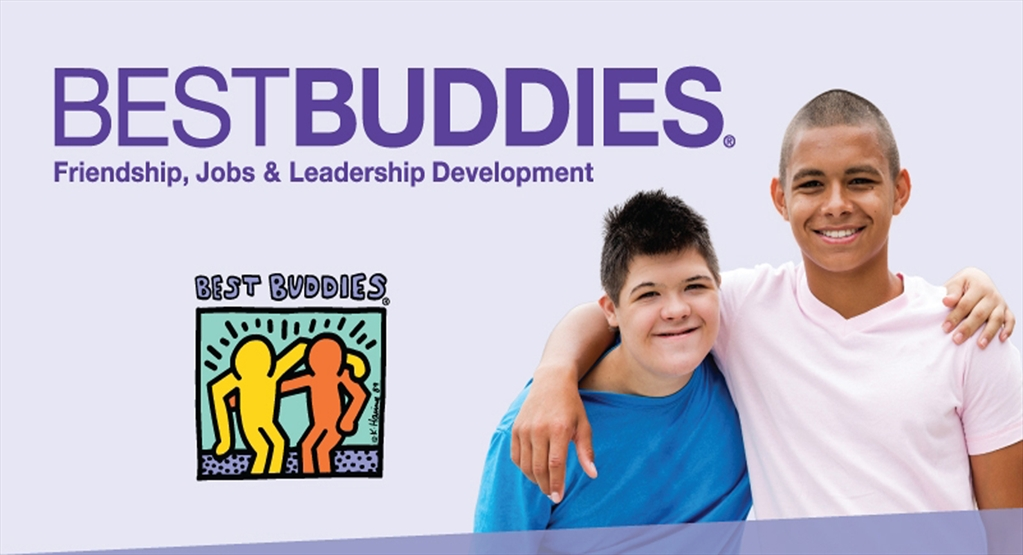 St John Fisher College - Best Buddies - best buddies organization