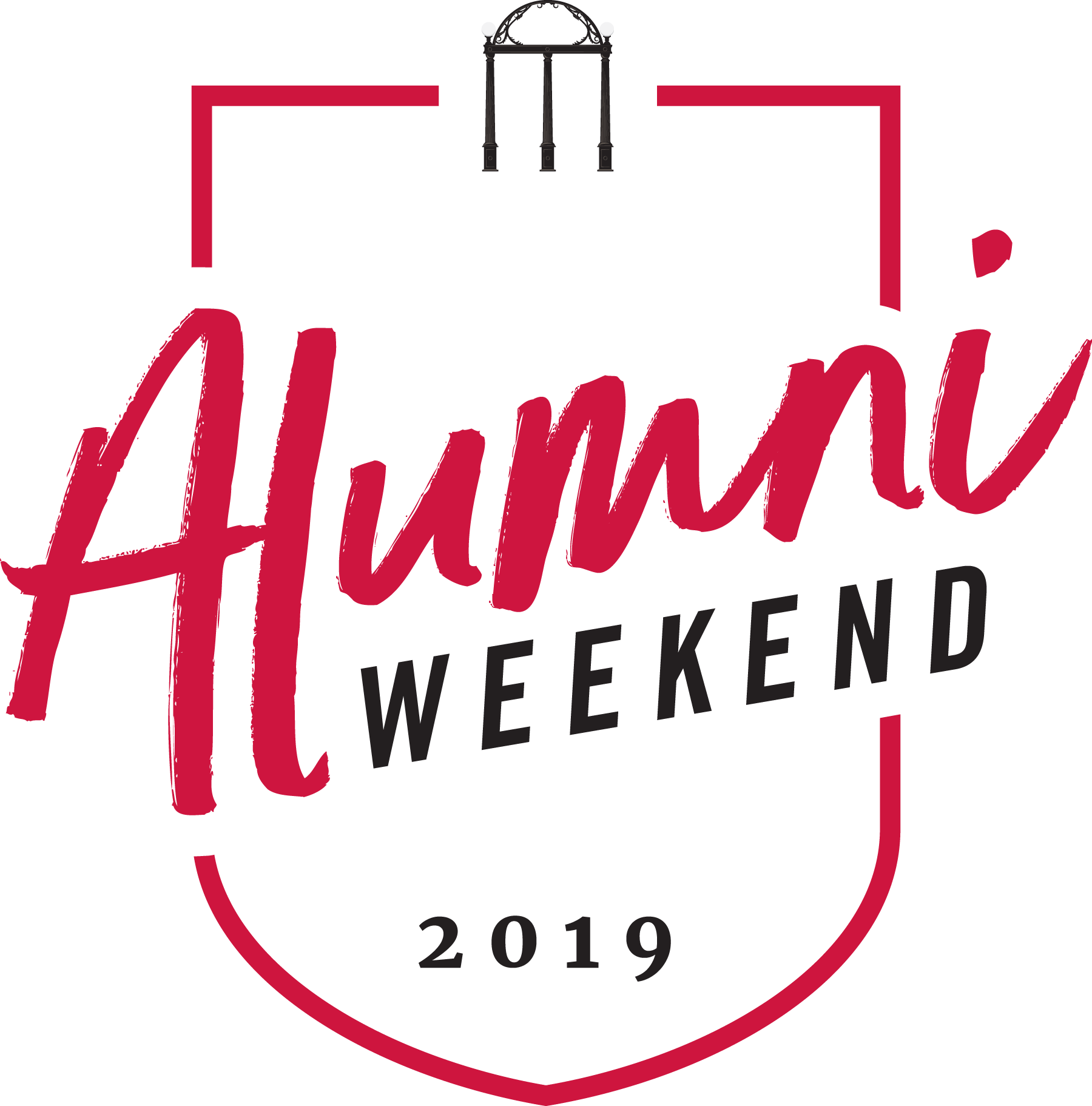Week End Alumni Weekend At Uga Relive Your Glory Glory Days