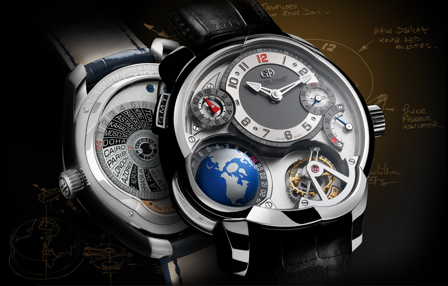 Luxury Watch Brands For Mens Most Expensive Watch Brands In The World Alux