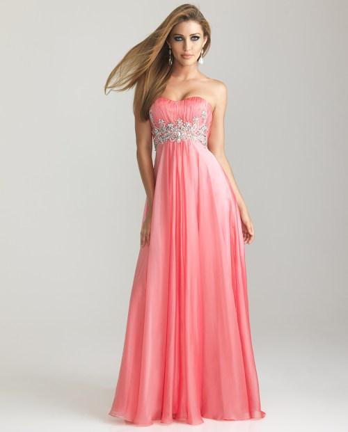 Medium Of Short Formal Dresses
