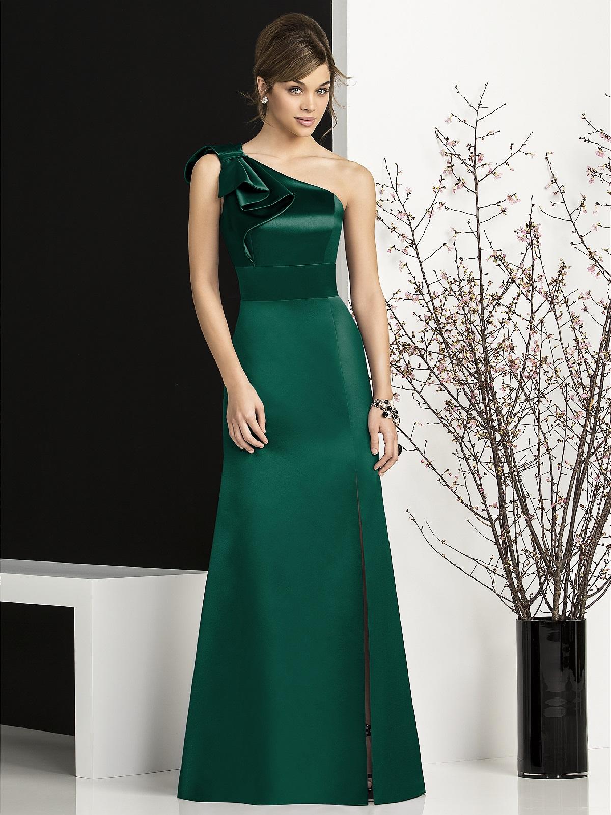 emerald green bridesmaid dresses uk emerald wedding dress Emerald Satin Gown Best Choice Always Fashion