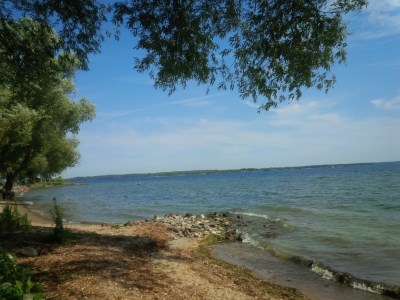 Brown's Bay, Thousand Island Parkway