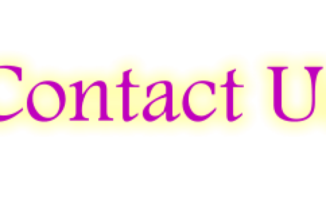 contact_us Contact Us