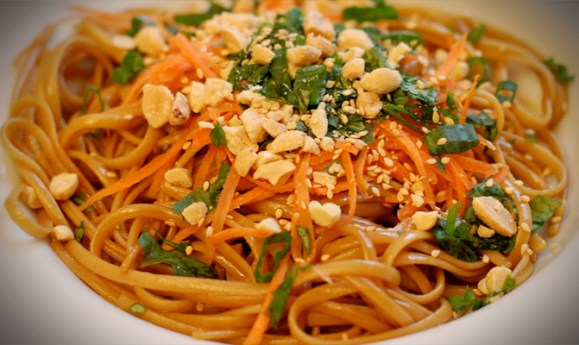 spicy-thai-noodle