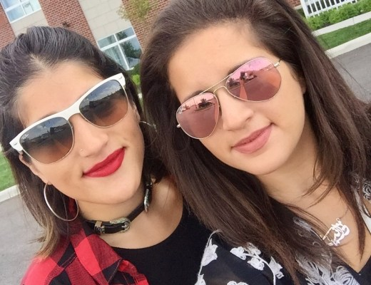 A2F Dania and Aya