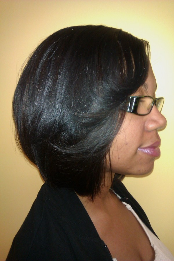 Sew in Bob with Bangs httpsengookcomfullsewinswingbobhtml. 1728 x 2592.Sew In Weave Bob Hairstyles With Bangs