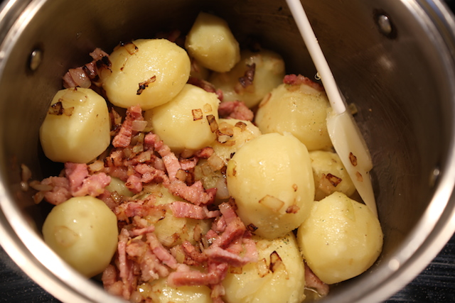 teder whole potatoes