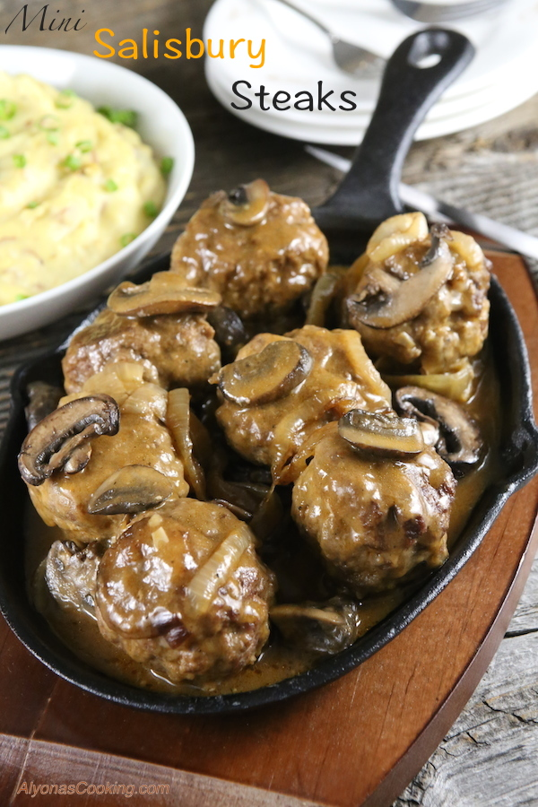 salisbury-steaks