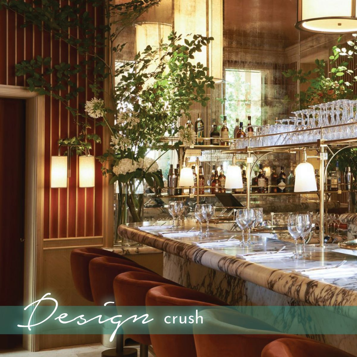 Restaurant Design Paris Design Crush Girafe Restaurant Paris Alykhan Velji Designs