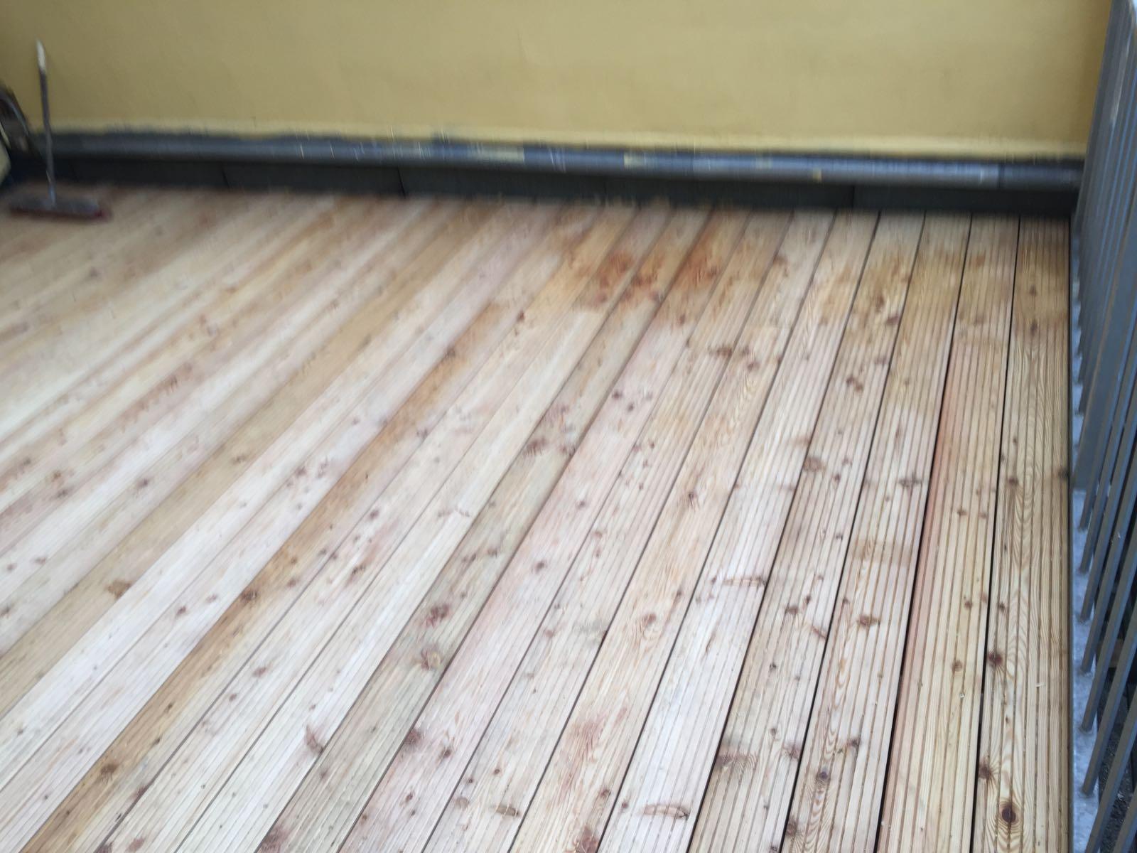 Bodenbelag Balkon Mieter Asbestbelastung Mieter Haben Keinen