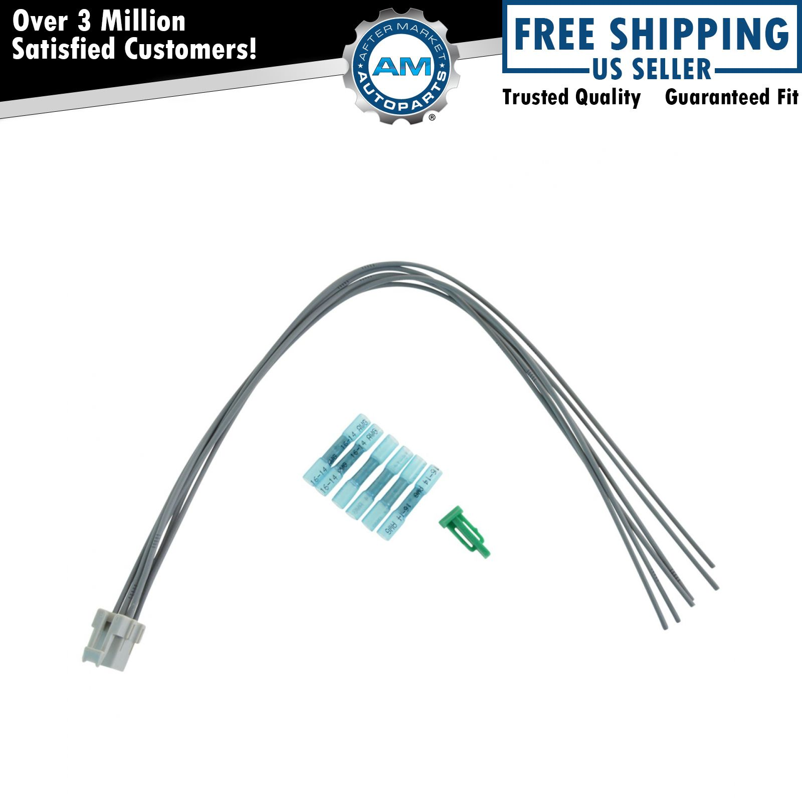 auto wiring harness manufacturer