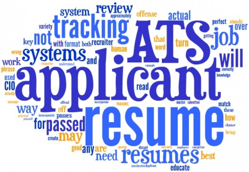 Applicant Tracking Systems (ATS) aren\u0027t perfect, be creative when