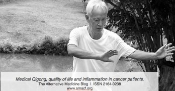 Oh et al., 2010 – Medical Qigong, quality of life and inflammation in cancer patients