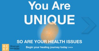 Integrative Medicine: Because You are Unique