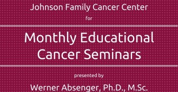 Cancer Seminars for Self-Care Empower West Michigan's Cancer Survivors