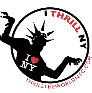 Thrill The World NYC
