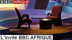 Linvite BBC Afrique
