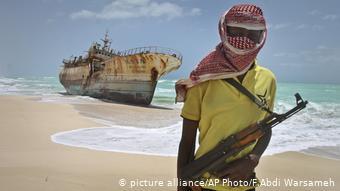 Le Golfe de Guinée, épicentre de la piraterie mondiale 3