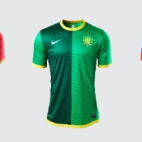 China Super League 2013, Nike presenta le divise dei 16 club del campionato di calcio cinese