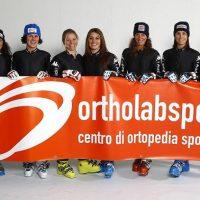 Ortholabsport: con Cech, Ibra, Chivu e la Nazionale di sci