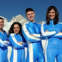 Sochi 2014, Italia: nuova tuta da sci della Nazionale di Kappa
