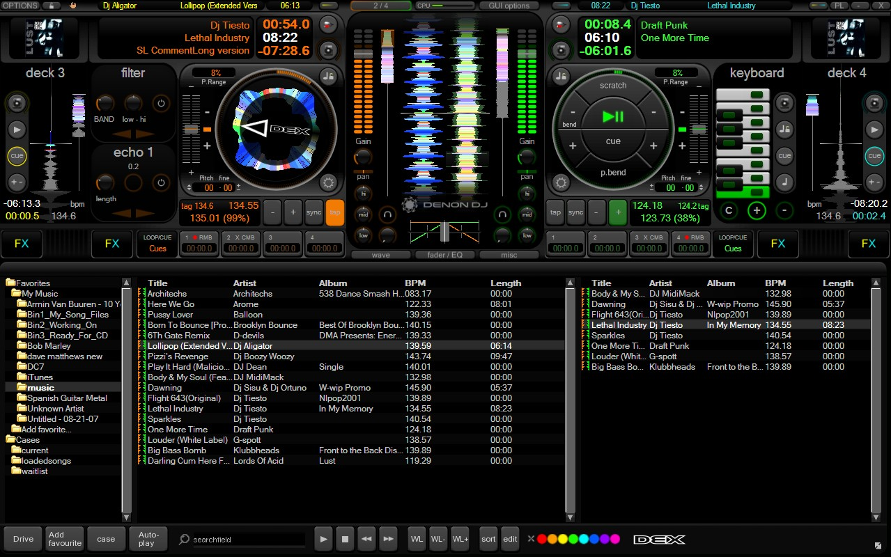 Dj Programma Hot Dj Software Download Full Version Amalmaity6