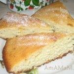 Манник (пирог)