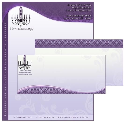 interior-designer-letterhead-design