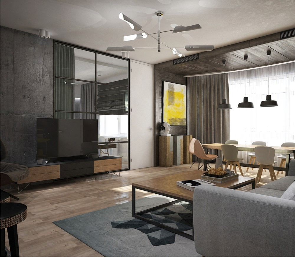 120 Outstanding Studio Apartments To Provide You Space For Everything