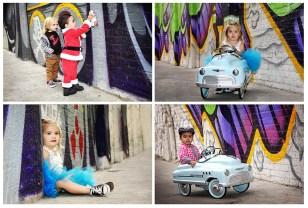 Amanda Skye photography, child photography, OC children photographer, Orange County child photography, Orange County Photographer, children graffiti wall photography