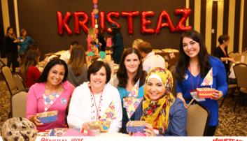 IFBC, International Food Blogger Conference