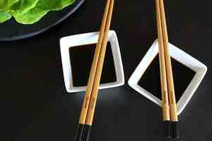personalized chop sticks, chop sticks, cool chop sticks