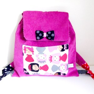 sac-a-dos-princesse-brode-personnalise-prenom-girly-rose-fille-backpack-persoanlized-name-baby-girl
