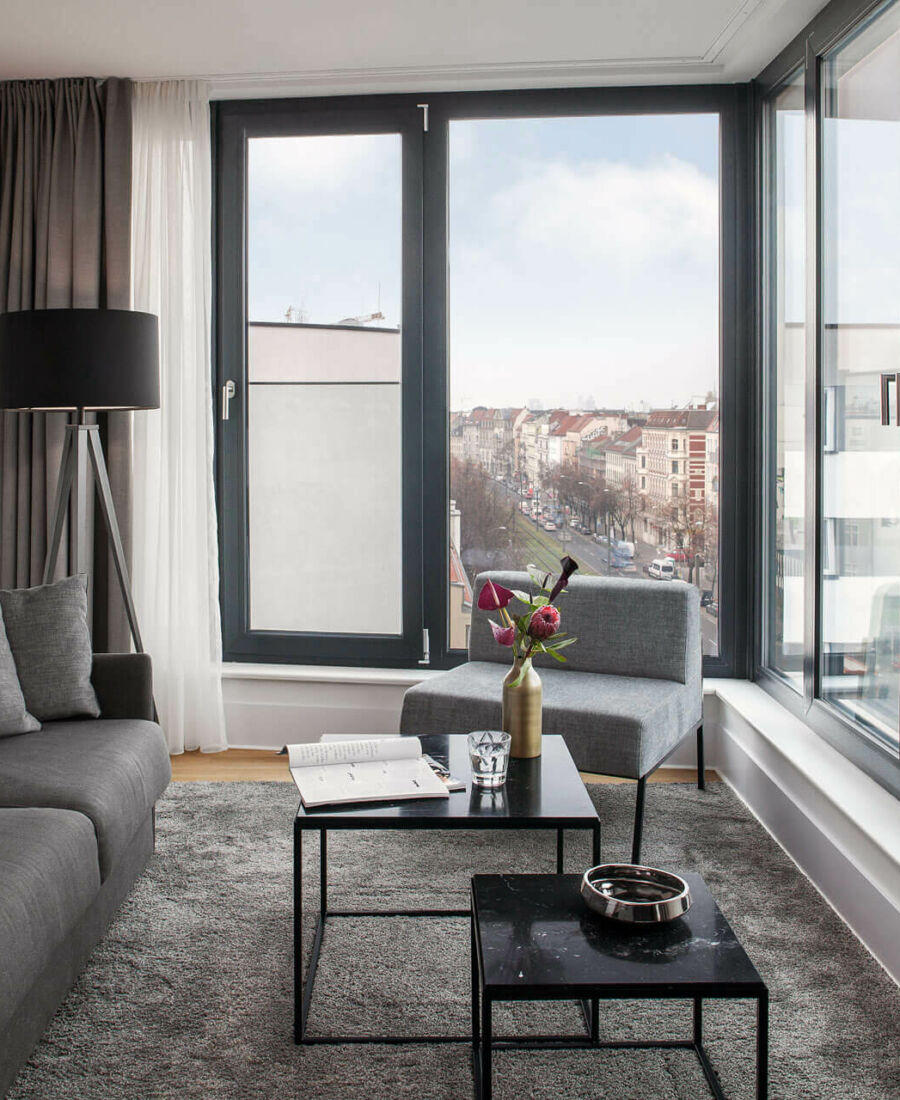 Apartment Einrichtung Serviced Apartments Berlin Mitte Best Price Guaranteed Amano Home